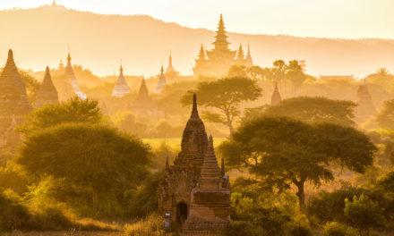 14 neuvěřitelných míst, která musíte navštívit, než je zaplní davy turistů