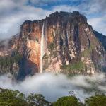 7 nejkrásnějších vodopádů světa