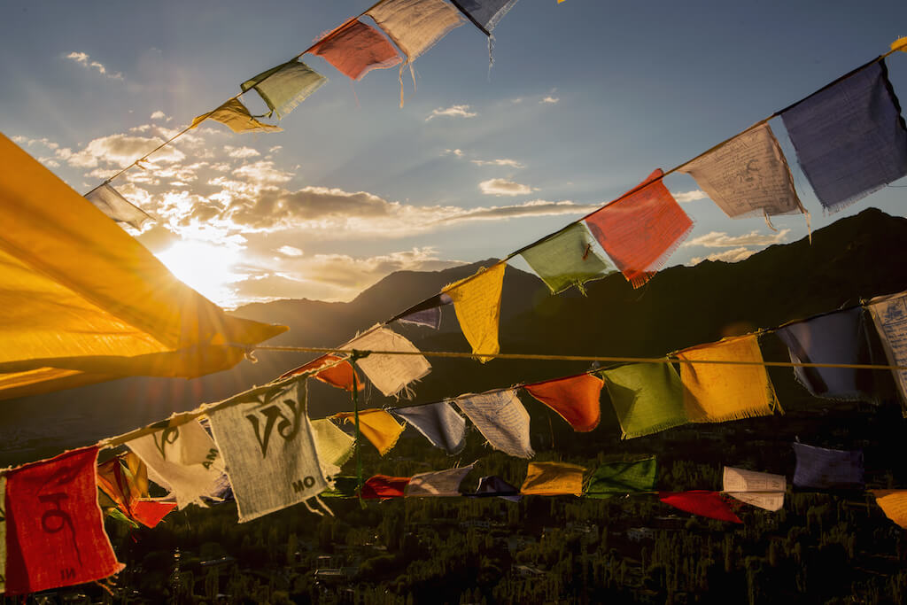 Nepál časopis Koktejl