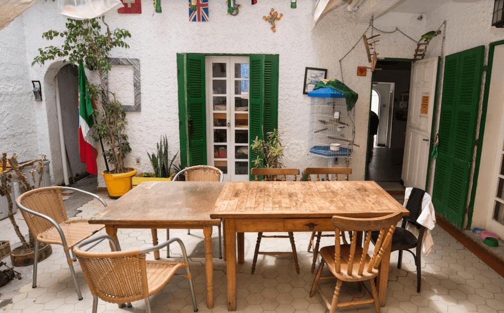 Slovák otevřel v Brazílii úspěšný hostel pro baťůžkáře