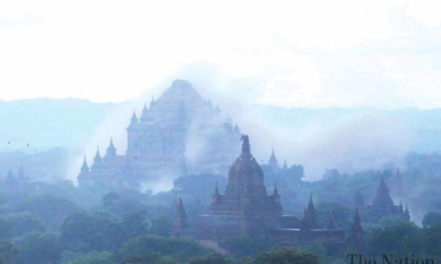 Zemětřesení v Barmě 2016