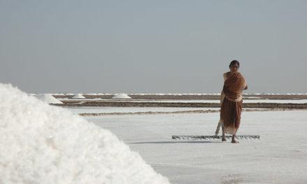 Divoký západ východu: takto vypadá nejvíc izolovaná neúrodná část Indie
