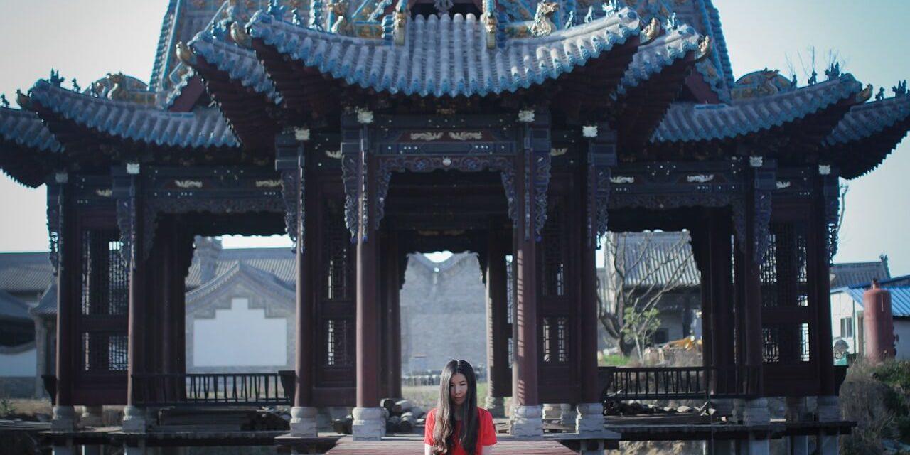 4 čínské kláštery, které rozhodně stojí za návštěvu