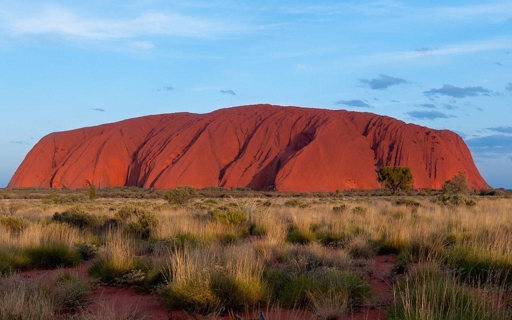 Tajemství pravěkých hrobů Austrálie
