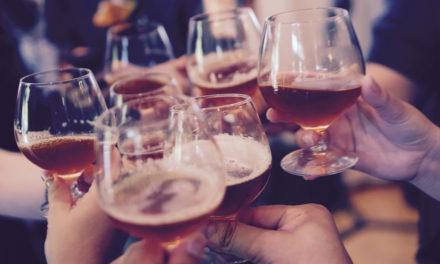 Cesta k pivním pramenům Belgie