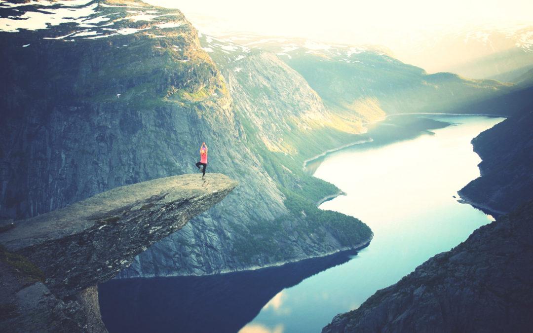 11 důvodů, proč musíte navštívit Norsko a jak ho procestovat levně