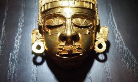 Jižní Mexiko a jeho starověké civilizace