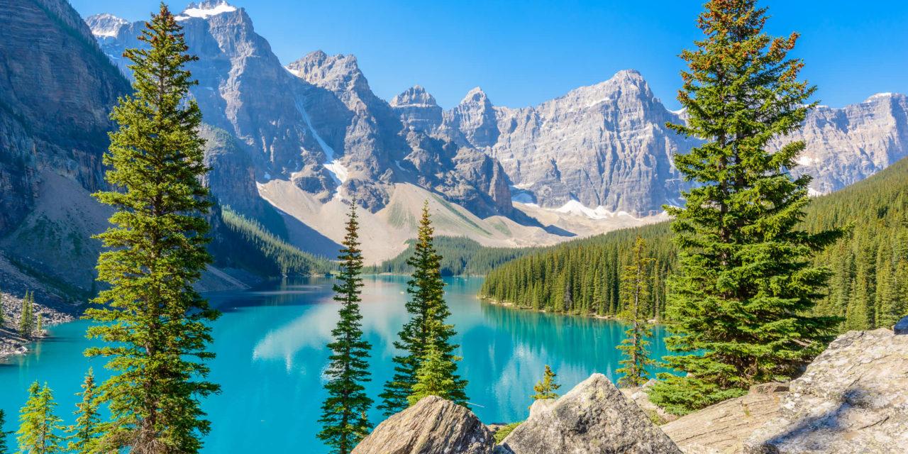 Je Kanada opravdu nejnudnější zemí na světě?