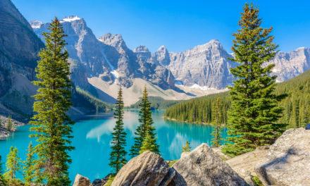 10 zemí, které byste měli navštívit v roce 2017