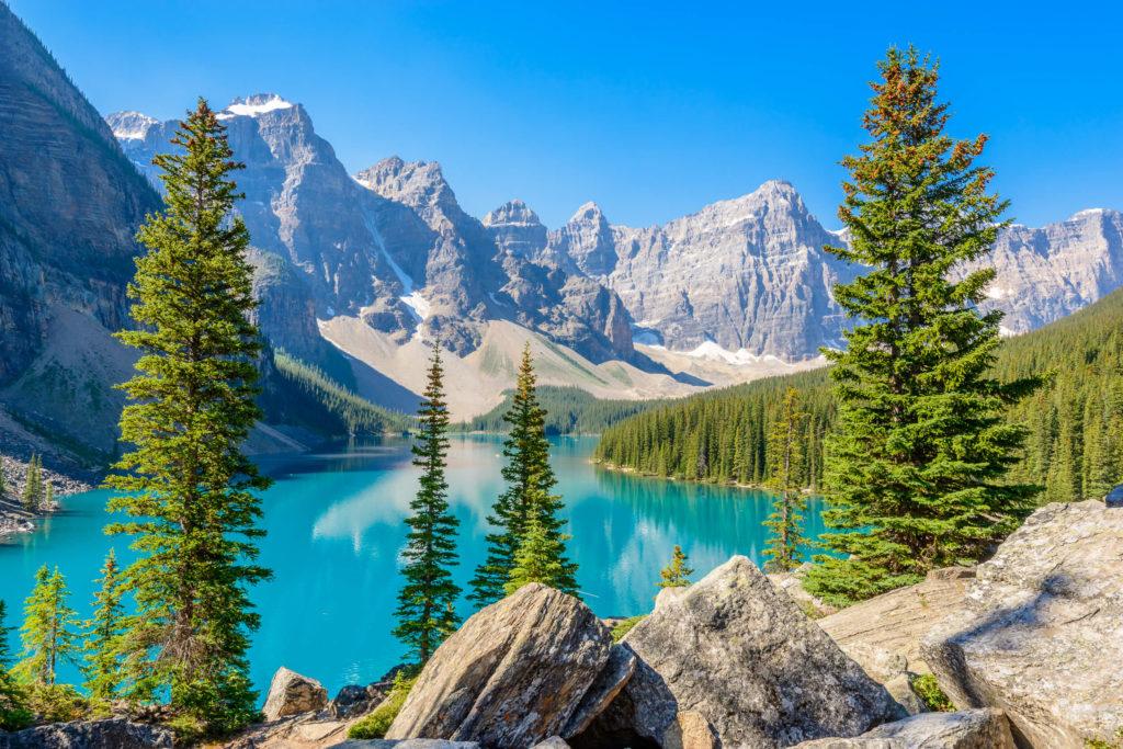 nejkrásnějších míst na světě
