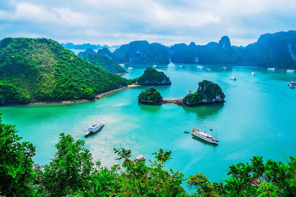 Vietnam ceny