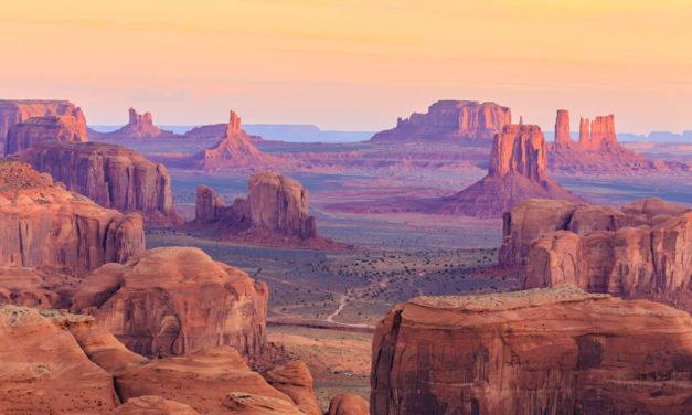 11 nejdivočejších a nejkrásnějších míst na světě, která musíte navštívit