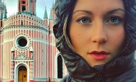 Tato 27letá cestovatelka se stane první ženou, která navštíví všechny země světa