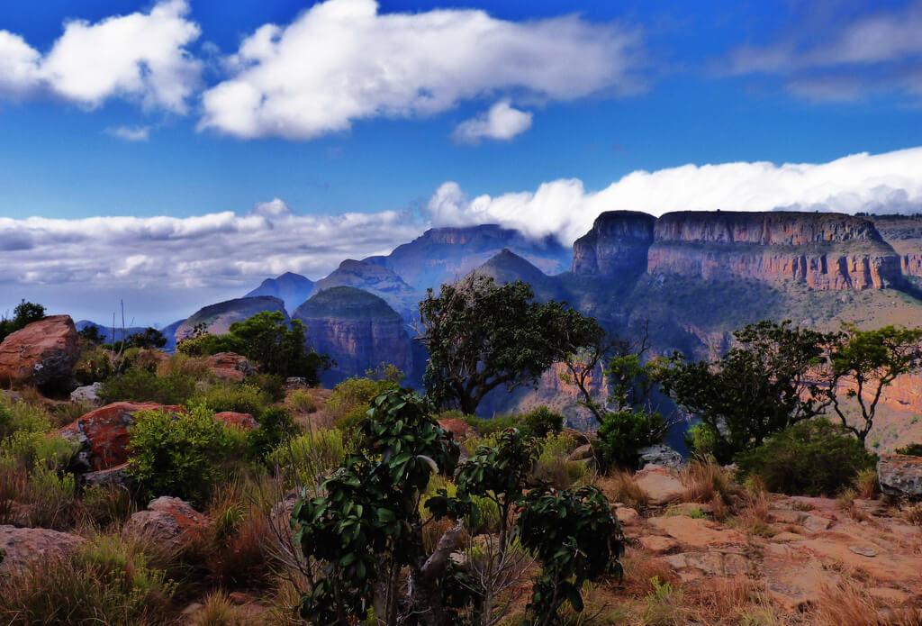 jihoafricka republika