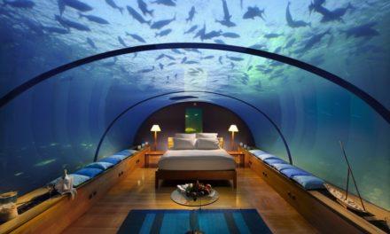 10 pohádkových hotelů, ve kterých se budete chtít hned ubytovat