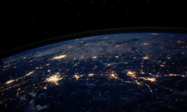 Za 1000 let bude konec světa, jak ho známe, tvrdí Hawking