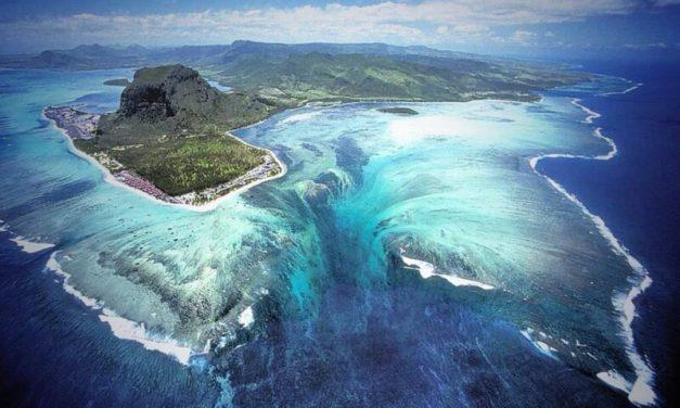15 neuvěřitelných optických iluzí, které vytvořila matka příroda