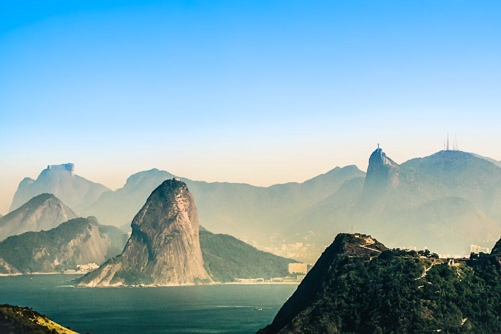 brazílie nejnebezpečnější země světa