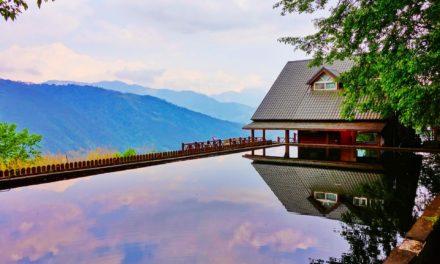 Toto jsou nejkrásnější hotely světa