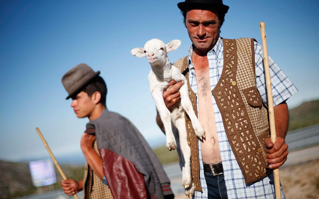 Portugalsko jak ho neznáte: na těchto místech žijí lidé jako před tisíci lety