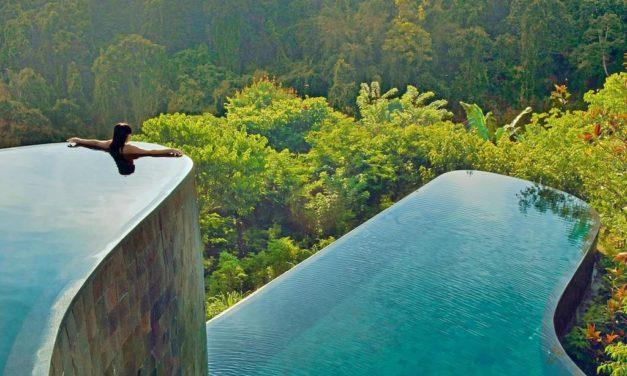 15 nejluxusnějších bazénů světa, ve kterých budete chtít plavat navěky