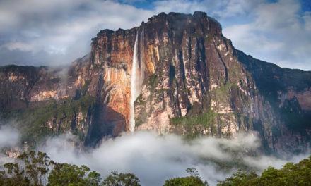 10 neuvěřitelně tajemných míst, která jsou nedotčená lidskou civilizací