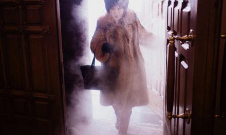 Fotograf vyrazil do nejchladnější vesnice světa, kde teplota klesá až na -71,2°C