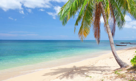 Cestovatelský kalendář: kam na dovolenou v různých měsících
