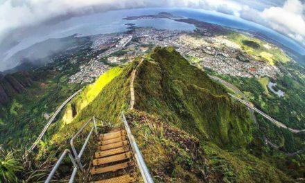9 úchvatných cest, po kterých se musíte projít alespoň jednou za život
