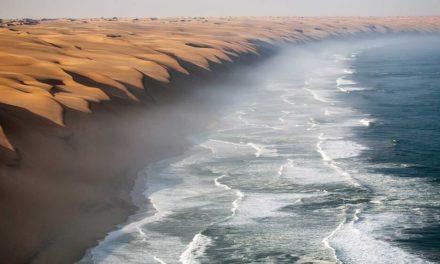 15 dechberoucích vyhlídek světa, ze kterých se vám zatočí hlava