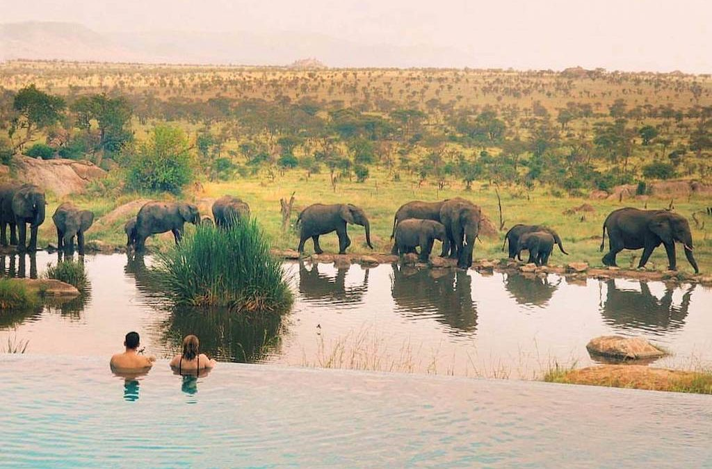 27 fotek, které ve vás probudí touhu cestovat