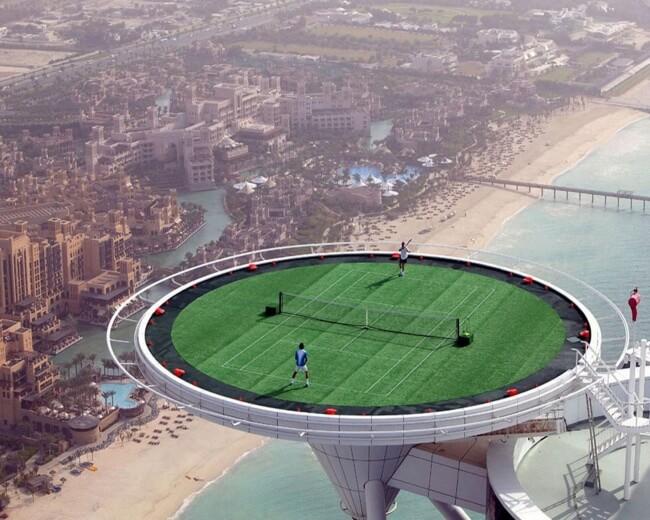dubaj tenis