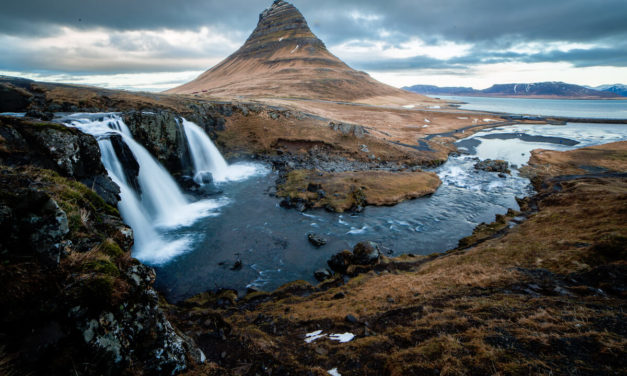 15 úžasných fotek Islandu, které vypadají jako z jiné planety