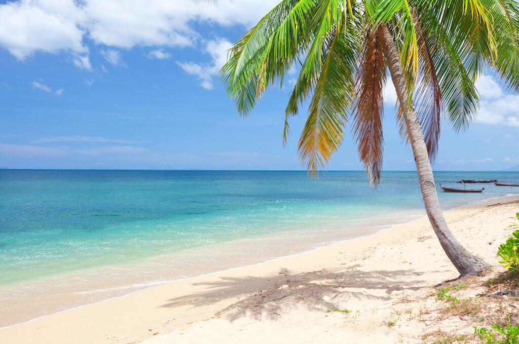 Thajsko ostrovy Ko Lanta