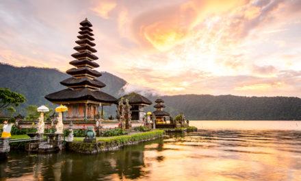 12 nejkrásnějších míst na Bali, která si okamžitě zamilujete