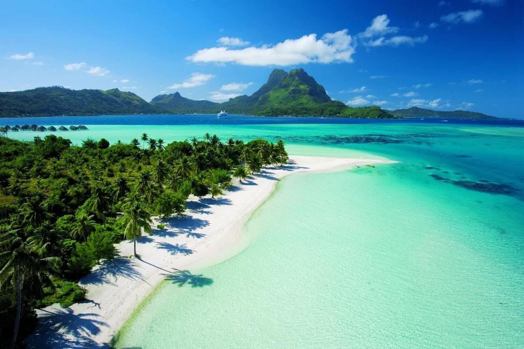 20 nejkrásnějších pláží světa, na kterých zažijete opravdový ráj na zemi