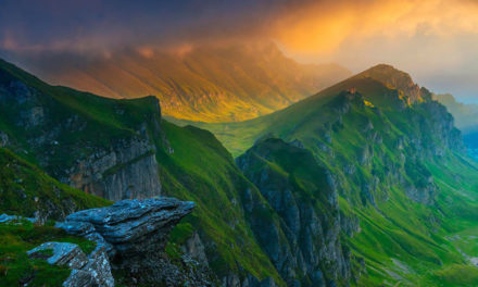 10 úžasných fotek dokazujících, že Rumunsko je nejkrásnější zemí Evropy