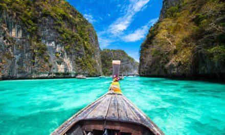 15 nejkrásnějších thajských ostrovů, z nichž některé nejspíš neznáte