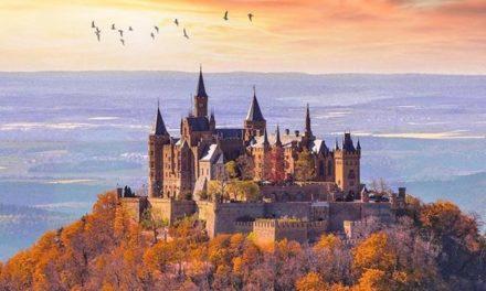 25 úžasných míst, která byste měli alespoň jednou za život navštívit