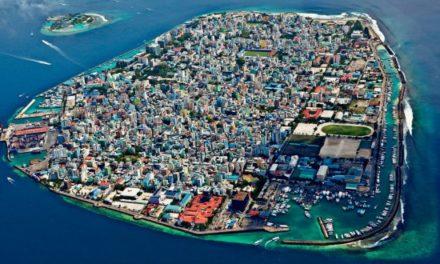 TOP 10 nejmenších zemí světa, o kterých jste nikdy neslyšeli