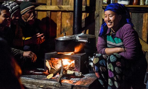 Užijte si autentickou atmosféru východního Nepálu. Takhle jsme ho zažili my