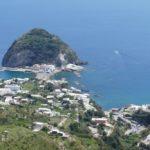 Pekelné ostrovy Itálie, kde si v moři uvaříte vajíčka