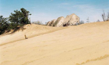 Za písečnými dunami nemusíte až na Saharu, vyražte na slovenskou Saharu!