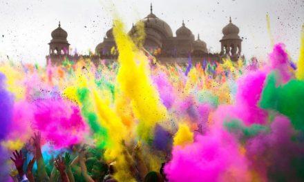 21 nejlepších festivalů světa, které byste měli alespoň jednou zažít