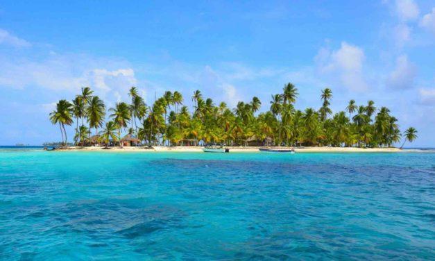 11 divokých ostrovů světa, o kterých turisté zatím neví