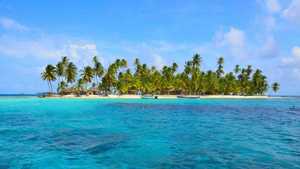 11 divokých ostrovů světa, o kterých turisté zatím neví4 minut čtení