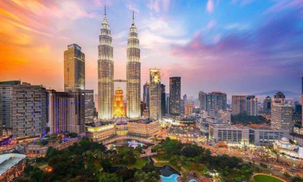 13 překrásných míst v Malajsii, která čekají na vaše objevení