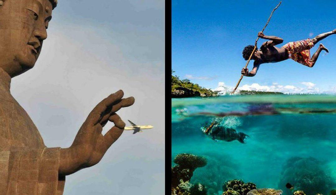 25 nejlépe načasovaných fotek v historii (část 1)
