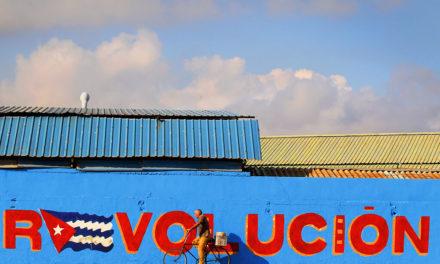 Český cestovatel projel Kubu křížem krážem na kole