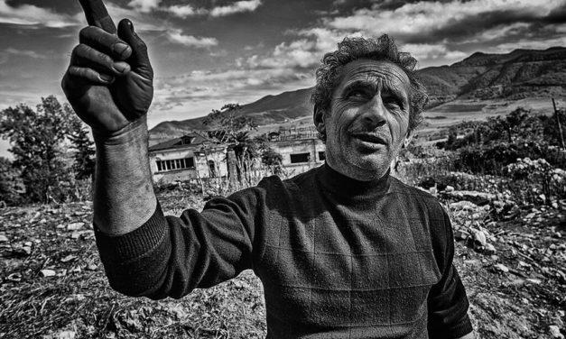 Zdokumentoval jsem tvrdý život v Náhorním Karabachu